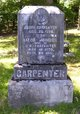 "Elizabeth ""Lizzie"" <I>Johnson</I> Carpenter"