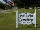 Batavia Cemetery