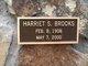 Harriet S. Brooks