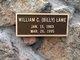 "William C. ""Billy"" Lawe"