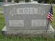 Profile photo:  Adeline Doris <I>Diehl</I> Moll