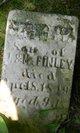 George W Finley