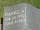 Daniel A Mori