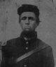 Pvt William Bennett