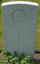 Pvt Thomas John Richard Chapman