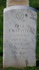 Paul Knechtli
