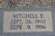 Mitchell E. Duncan