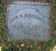 John N Boussneur