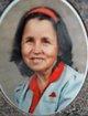 Profile photo:  Hazel Wilder <I>Drawdy</I> Allen