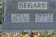 Virginia <I>Hedden</I> Segars