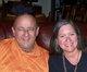 Clayton & Donna  Kribs