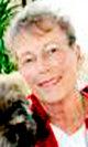 Profile photo:  Alice Burroughs <I>Campbell</I> Armantrout