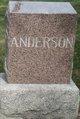 Profile photo:  Anders J Anderson