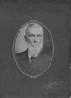 Profile photo: Rev A. R. T. Hambright