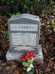 Dorothy <I>Hicks</I> Armstrong