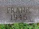 "Profile photo:  Francisco ""Frank"" Congilio"