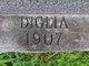 """Profile photo:  Diglia """"Delia"""" <I>Bellucci</I> Congilio"""