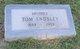 """Thomas Morgan """"Tom"""" Endsley"""