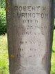 Mary Jane <I>Paul</I> Purington