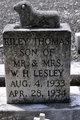 Riley Thomas Lesley