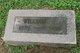 William Langhorn Ellis