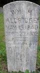 William H. Aldridge