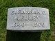 Susannah C <I>Johnson</I> Jelley