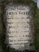 John Seiss