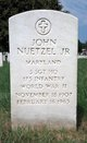 John Nuetzel Jr.