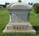 Profile photo:  Benjamin Franklin Gates
