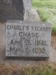 Charles Stearns Chase