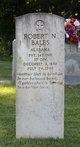 Robert Newton Bales