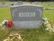 "Kenneth Allen ""Ken"" Adams"