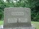 Lenora Alice <I>Stalnaker</I> Edman