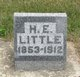 Herbert E. Little