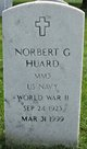 Profile photo:  Norbert G Huard