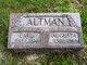 Profile photo:  Augusta C <I>Keeken</I> Altman