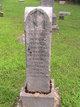 Profile photo:  Ann Libby <I>Lambert</I> Edgerton