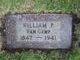 William Philo Van Camp