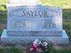 Harry Allen Saylor