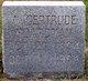 Profile photo:  A Gertrude <I>Fleming</I> Boardman