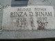 """Profile photo:  Lorinza Dow """"Rinza"""" <I>Slape</I> Binam"""