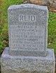 Sara Jean <I>Reid</I> Allan
