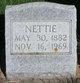 Nettie Allert