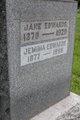Jemima Edwards