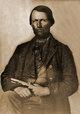 "George Robert Dabney ""GRD"" McCulloch"