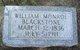 William Monroe Blackstone
