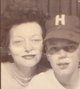 "Profile photo: Mrs Veronica ""Ronnie"" <I>Mattejewski</I> Borowicz"