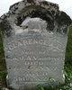 Clarence A. E. Vandover