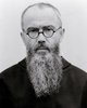 Profile photo: Saint Maximilian Kolbe